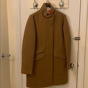 Cocoon Coat Size 2